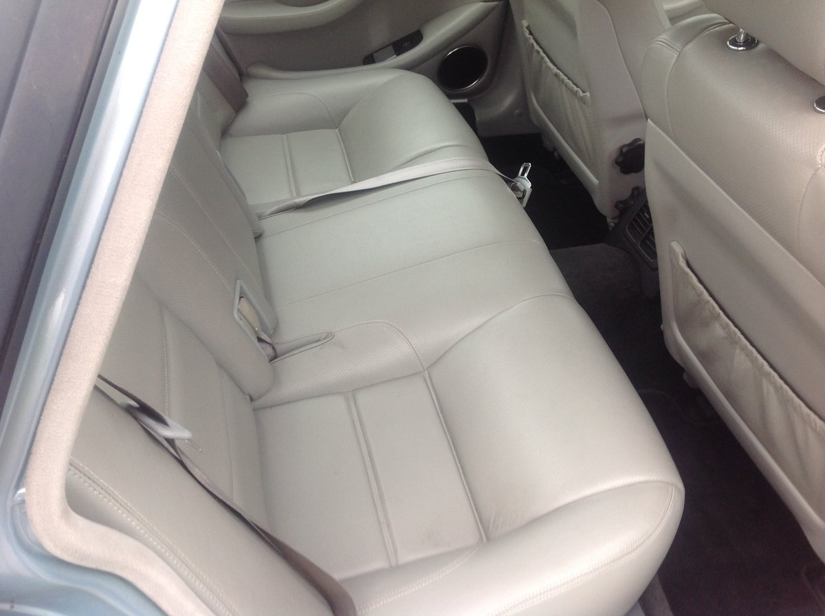 1995 Jaguar XJ sport For Sale (picture 6 of 6)