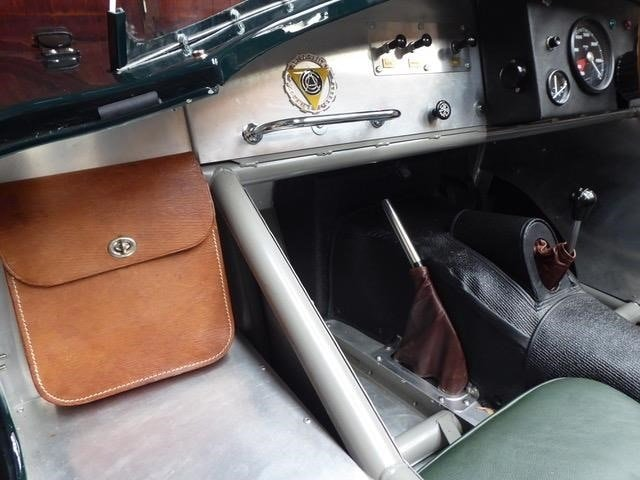 1982 Jaguar C Type - Aluminium body, Suffolk chassis, 3.4, 500mls For Sale (picture 7 of 10)