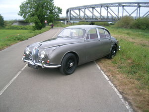 Picture of 1968 Jaguar Mark II 340 Manual Saloon For Sale