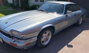 1994 Jaguar XJS 4.0 LITRE For Sale