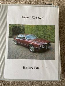 1993 Jaguar XJ6 Beautiful example For Sale