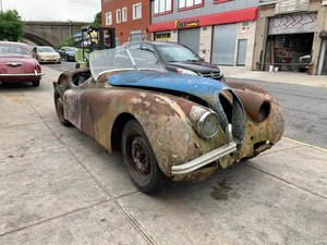 Picture of #23243 1952 Jaguar XK120 Roadster For Sale