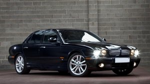 Picture of 2005 Jaguar Super V8 XJR 53k miles amazing condition  For Sale