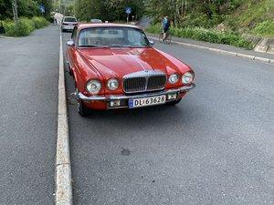 Picture of 1977 Jaguar/Daimler Sovereign XJ C coupé