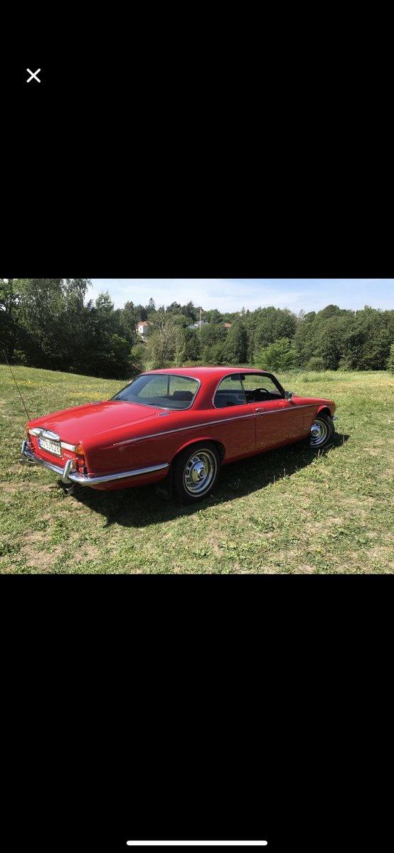 1977 Jaguar/Daimler Sovereign CJC For Sale (picture 3 of 6)