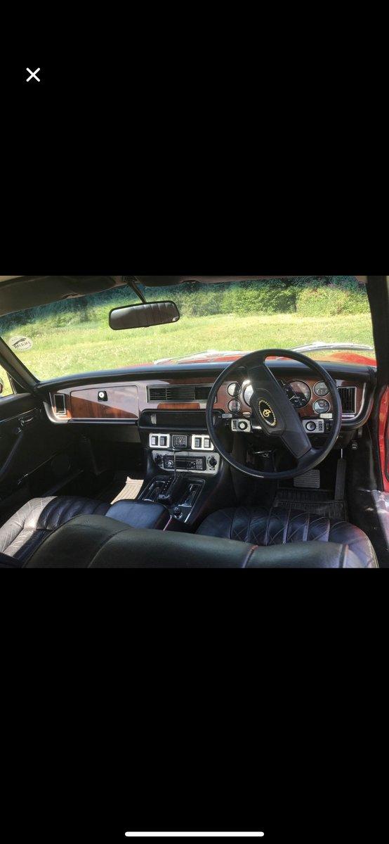 1977 Jaguar/Daimler Sovereign CJC For Sale (picture 6 of 6)