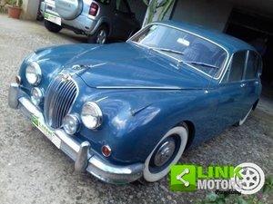 1961 MK2 Automatic Prima Vernice
