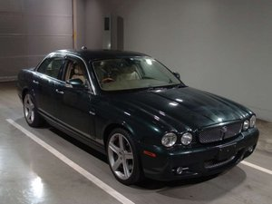 Picture of 2009 Jaguar X358 3.0 Petrol 58k miles last year of production  For Sale