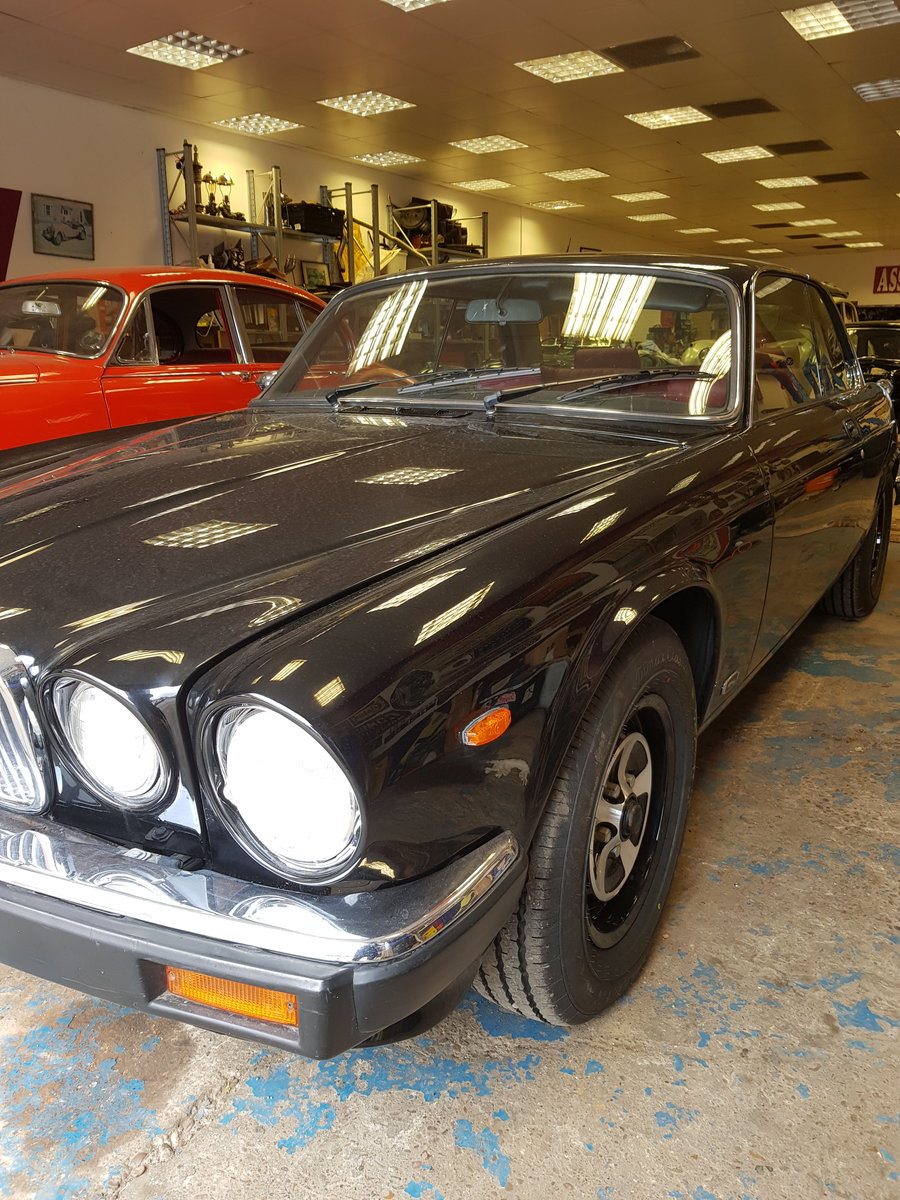 1976 Series 3 Coupe............. For Sale (picture 2 of 6)