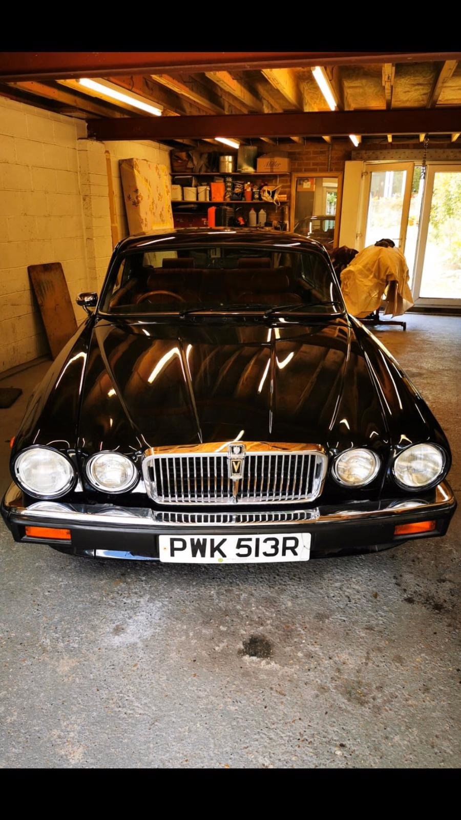 1976 Series 3 Coupe............. For Sale (picture 6 of 6)