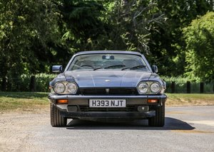 1990 Jaguar XJ-S HE Le Mans For Sale by Auction