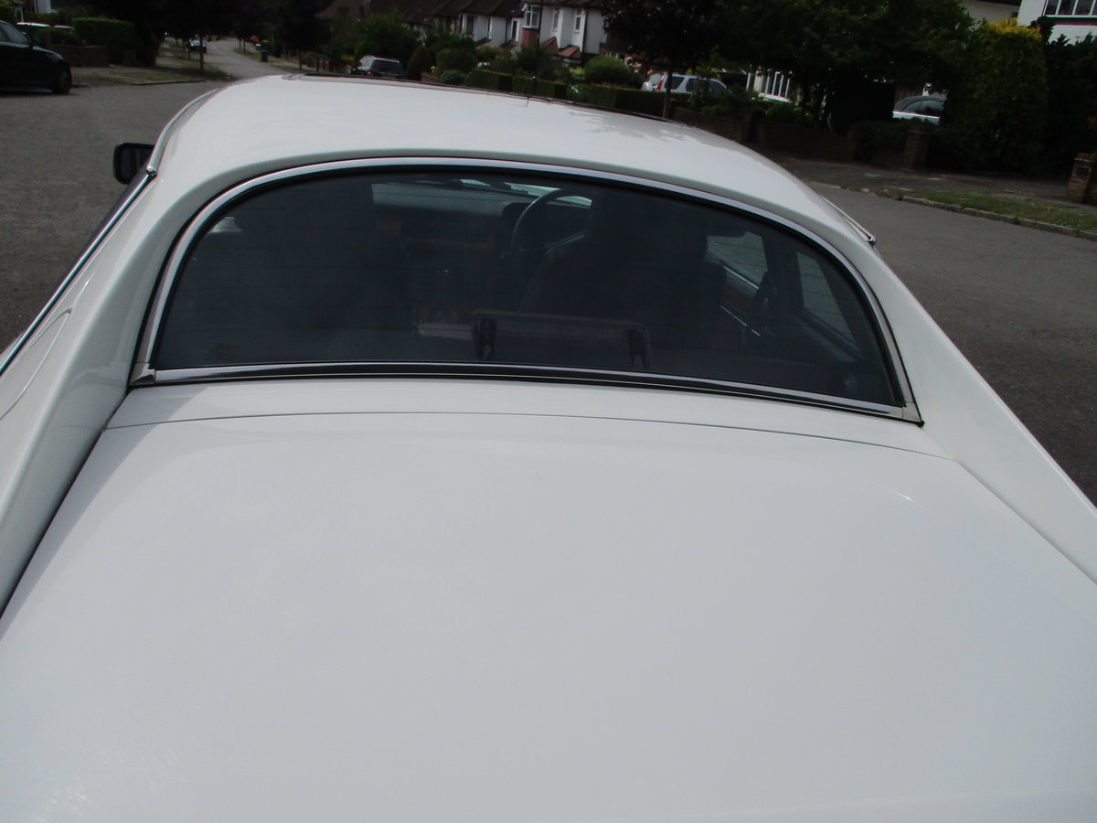 Jaguar XJS 3.6 AUTO 1990 STUNNING RARE ELECTRIC SUNROOF MDL  For Sale (picture 15 of 16)