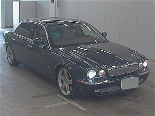 Jaguar Sovereign Supercharged LWB 2007 54k miles For Sale
