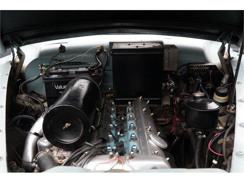 1960 Jaguar MK9 3.8 For Sale (picture 4 of 6)
