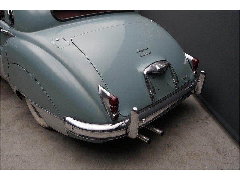 1960 Jaguar MK9 3.8 For Sale (picture 6 of 6)