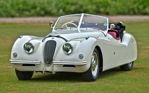 Picture of 1950 Jaguar XK120 OTS RHD For Sale