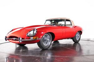 Picture of Jaguar E Type Spider 3.8 - Prima serie - 1962 For Sale