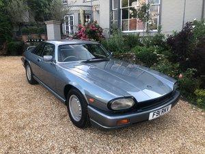 1988 Jaguar XJR-S Le Mans 2,400 Miles From New !!!!!!! For Sale