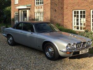 1975 Jaguar XJC coupe 1977 coupe For Sale