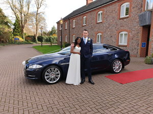 2015 LEICESTER WEDDING CARS