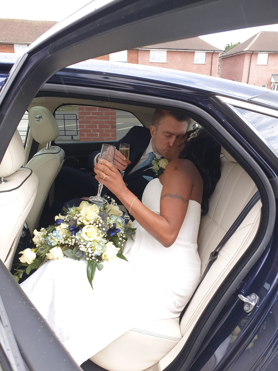 2015 LEICESTER WEDDING CARS For Hire (picture 2 of 6)