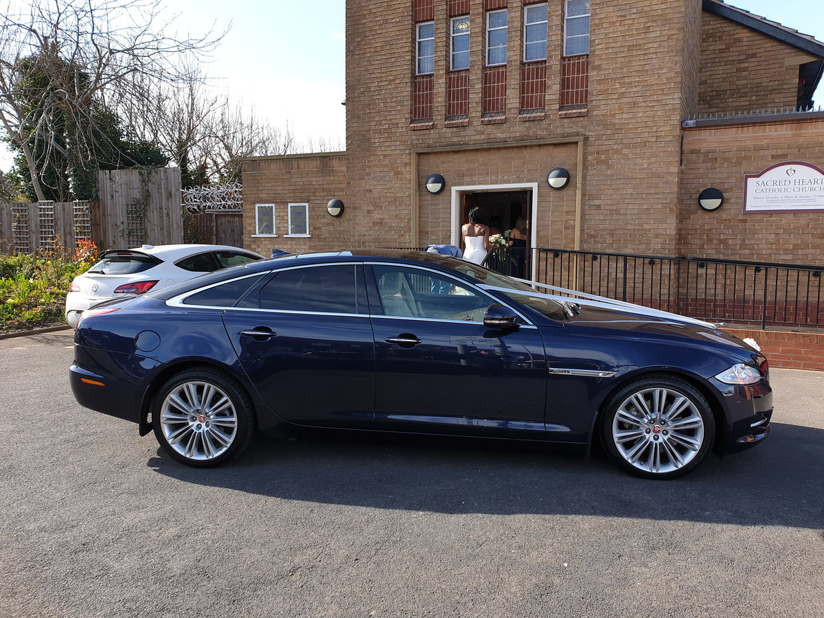 2015 LEICESTER WEDDING CARS For Hire (picture 3 of 6)