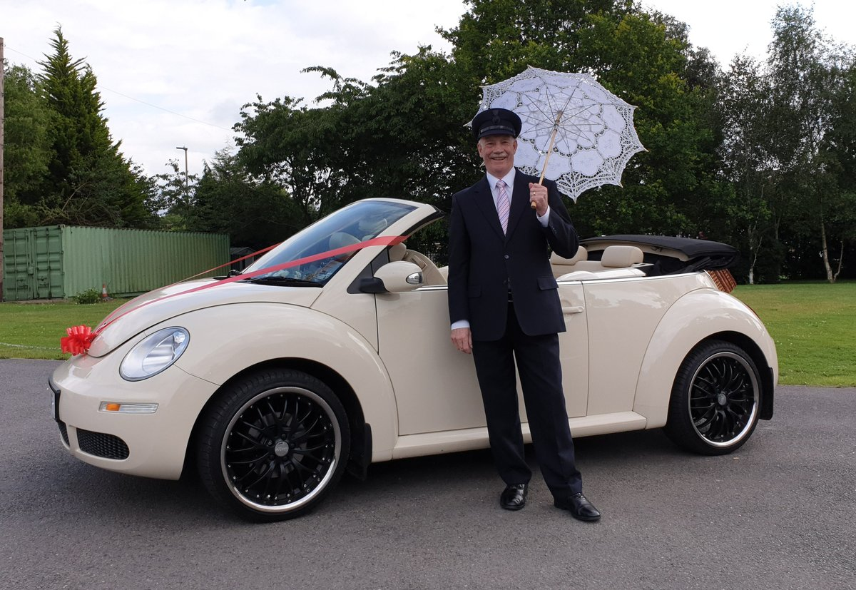 2015 LEICESTER WEDDING CARS For Hire (picture 5 of 6)