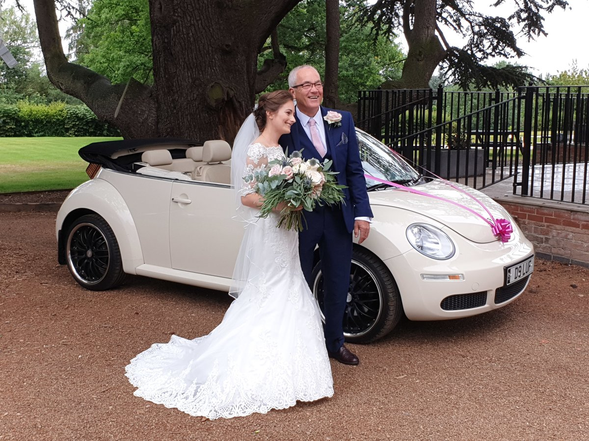 2015 LEICESTER WEDDING CARS For Hire (picture 6 of 6)