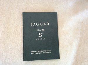 S Type Rare handbook
