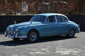 Picture of 1964 (1047) Jaguar MK II 3.8 For Sale