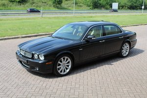Picture of 2009 Jaguar XJ Portfolio € 34.900.-- For Sale