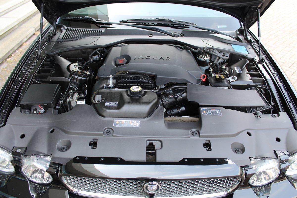 2009 Jaguar XJ Portfolio € 34.900.-- For Sale (picture 3 of 6)