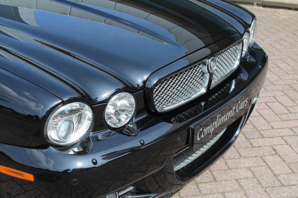 2009 Jaguar XJ Portfolio € 34.900.-- For Sale (picture 4 of 6)