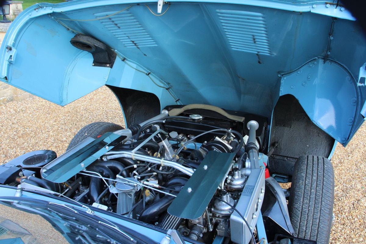 1971 Jaguar E Type V12 Series 3 auto  For Sale (picture 16 of 20)