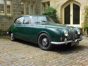 1968 Jaguar 340 For Sale by Auction