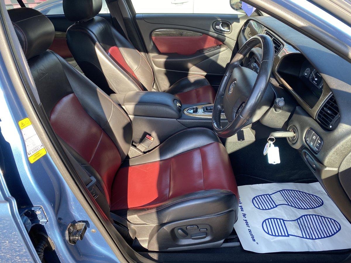 2003 Jaguar S-Type 4.2 V8 R 4dr For Sale (picture 4 of 6)