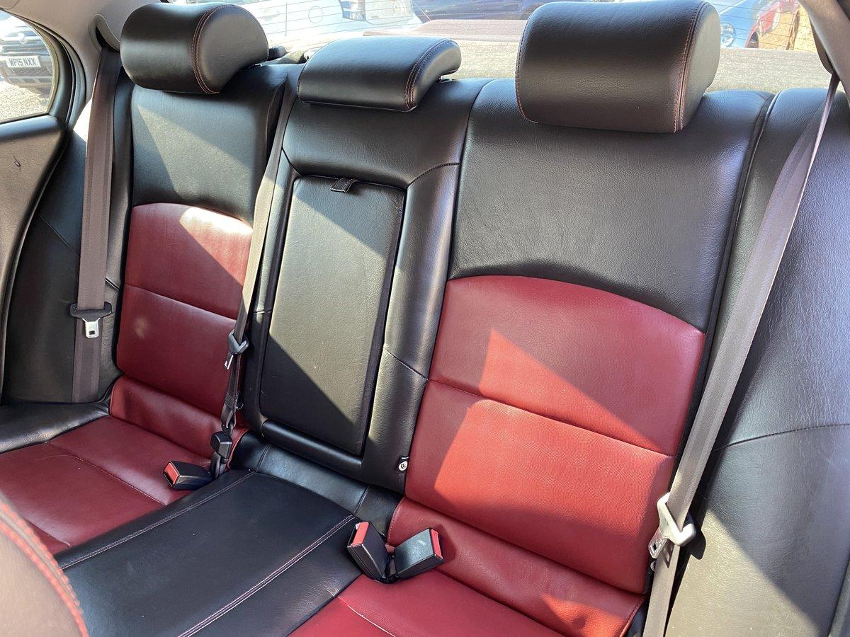 2003 Jaguar S-Type 4.2 V8 R 4dr For Sale (picture 6 of 6)