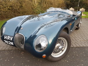 Picture of 2003 Jaguar proteus c-type xk120c 4.2 For Sale