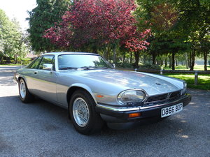 Picture of 1987 Jaguar XJS 5.3 auto 89,000 Miles, Full Service History.