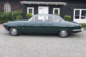 1965 Jaguar Mark X