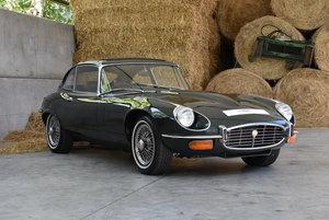 1971 Jaguar E-Type Series 3 V12 2+2 - Performance V12 For Sale