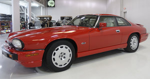 Picture of 1993  Jaguar XJR-S Asprey Limited Edition