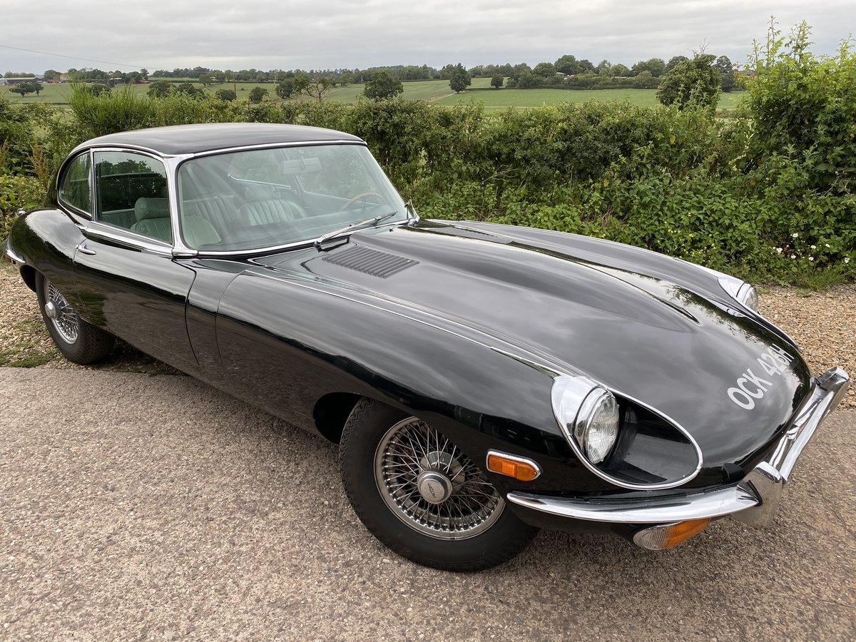 1969 Jaguar e type For Sale (picture 2 of 6)