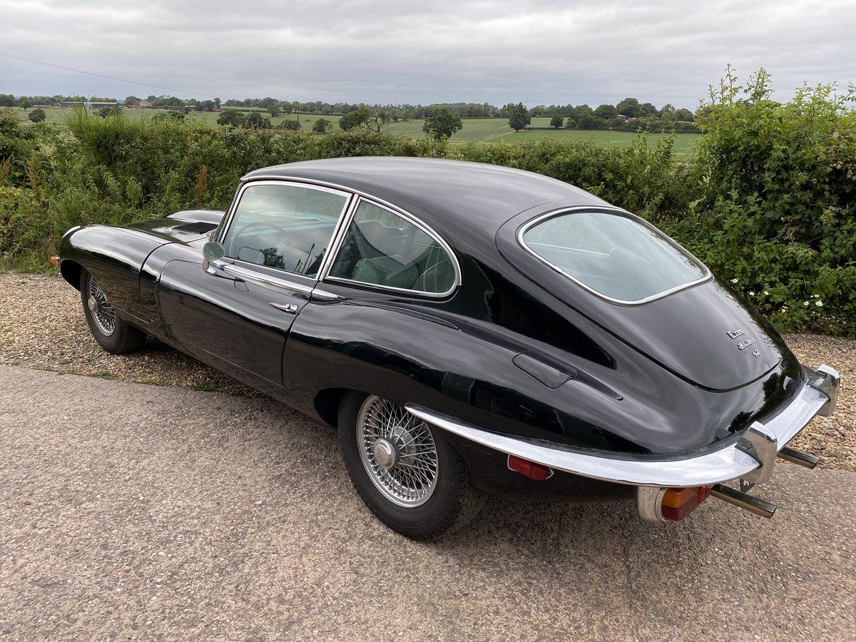 1969 Jaguar e type For Sale (picture 5 of 6)