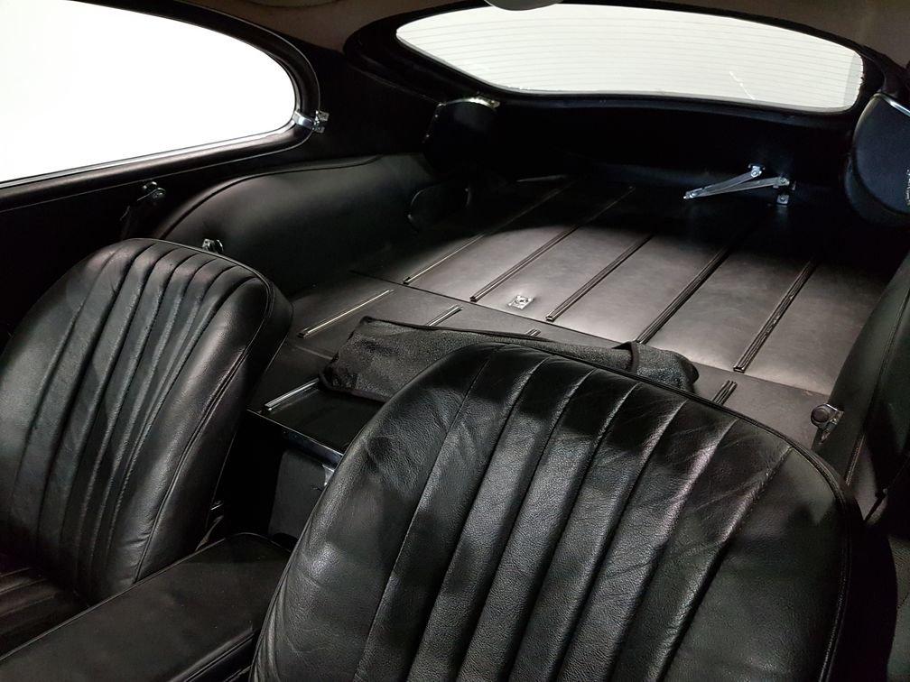 Jaguar E-type Fixed Head coupé 1968 4.2 liters For Sale (picture 6 of 6)