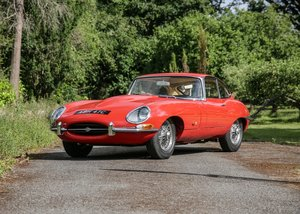 Picture of 1965 Jaguar E-Type Series I (4.2 litre) SOLD by Auction