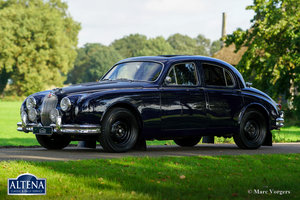 Picture of Jaguar MK I Rally, 1958 SOLD