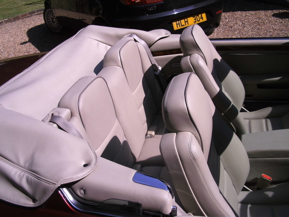1996 Superb example of one of the most sought models For Sale (picture 5 of 6)