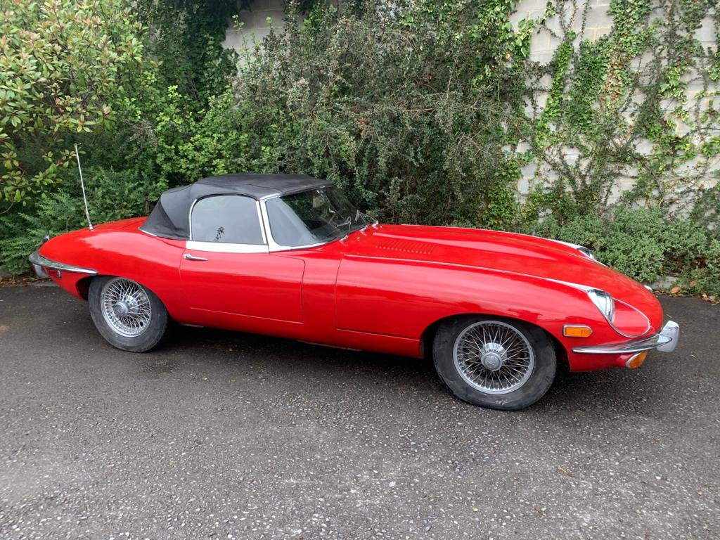 1970 S2 Manual Roadster  For Sale (picture 1 of 6)