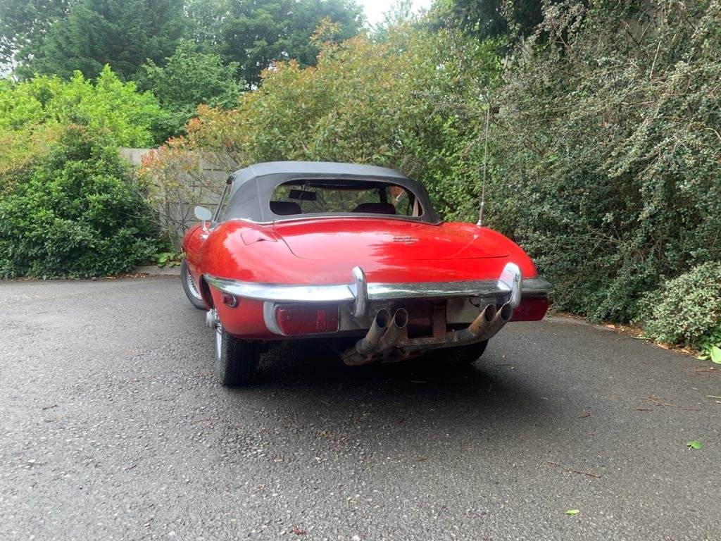 1970 S2 Manual Roadster  For Sale (picture 3 of 6)